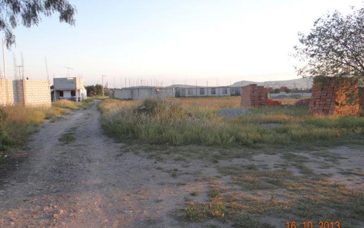 Foto de terreno habitacional en venta en, san juan tilcuautla, san agustín tlaxiaca, hidalgo, 1105847 no 09