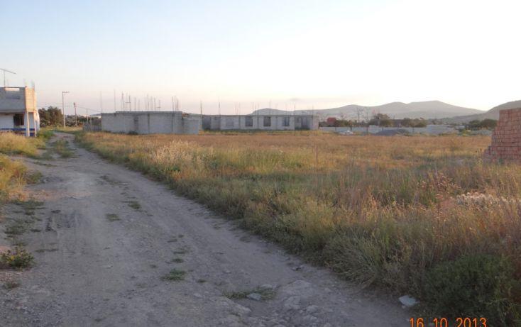 Foto de terreno habitacional en venta en, san juan tilcuautla, san agustín tlaxiaca, hidalgo, 1105847 no 10