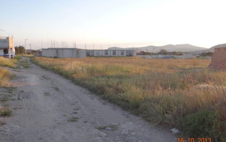 Foto de terreno habitacional en venta en, san juan tilcuautla, san agustín tlaxiaca, hidalgo, 1105847 no 11