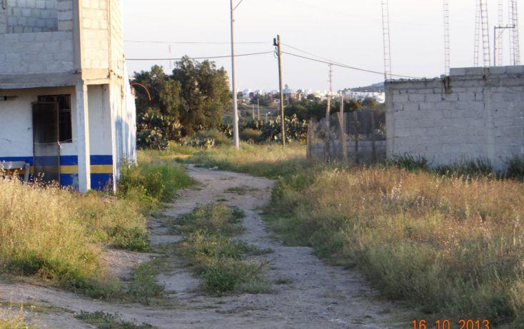 Foto de terreno habitacional en venta en, san juan tilcuautla, san agustín tlaxiaca, hidalgo, 1105847 no 12
