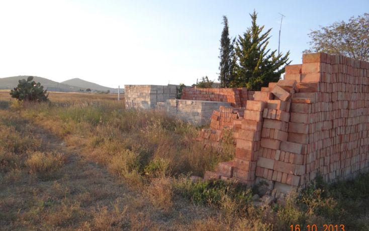 Foto de terreno habitacional en venta en, san juan tilcuautla, san agustín tlaxiaca, hidalgo, 1105847 no 16