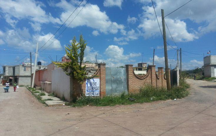 Foto de terreno habitacional en venta en, san juan tilcuautla, san agustín tlaxiaca, hidalgo, 1243301 no 01