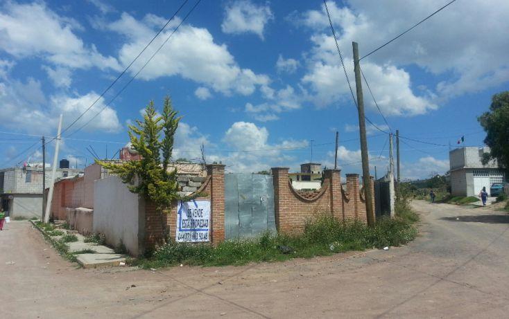 Foto de terreno habitacional en venta en, san juan tilcuautla, san agustín tlaxiaca, hidalgo, 1243301 no 02