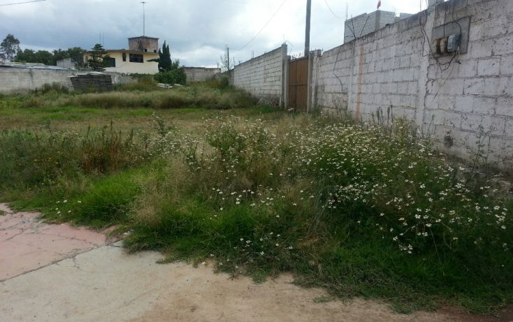 Foto de terreno habitacional en venta en, san juan tilcuautla, san agustín tlaxiaca, hidalgo, 1243301 no 05