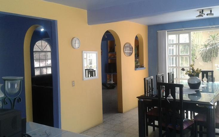 Foto de casa en venta en  , san juan tlalpizahuac, ixtapaluca, m?xico, 1514648 No. 01