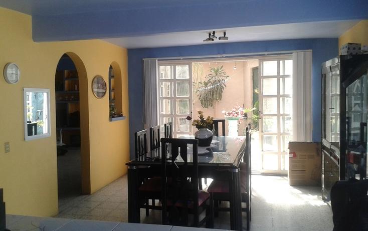 Foto de casa en venta en  , san juan tlalpizahuac, ixtapaluca, m?xico, 1514648 No. 02