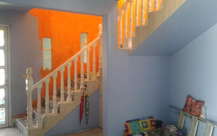 Foto de casa en venta en  , san juan tlalpizahuac, ixtapaluca, m?xico, 1514648 No. 21