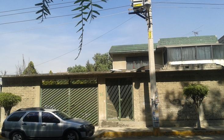 Foto de casa en venta en  , san juan tlalpizahuac, ixtapaluca, m?xico, 1514648 No. 26