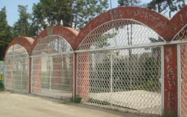 Foto de terreno habitacional en venta en  , san juan tlalpizahuac, ixtapaluca, méxico, 853079 No. 02