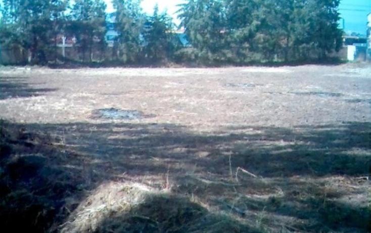 Foto de terreno habitacional en venta en carretera libre mex-puebla kilometro 24.5, san juan tlalpizahuac, ixtapaluca, méxico, 853079 No. 03
