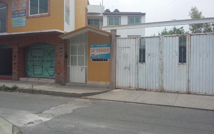 Foto de local en venta en  , san juan tlalpizahuac, valle de chalco solidaridad, méxico, 1877820 No. 01