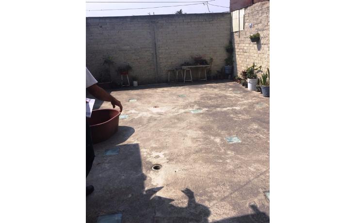 Foto de terreno habitacional en venta en  , san juan tlihuaca, nicolás romero, méxico, 1718428 No. 02