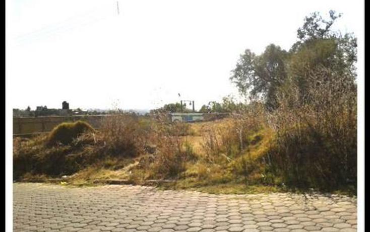 Foto de terreno habitacional en venta en  , san juan totolac, totolac, tlaxcala, 1056817 No. 01