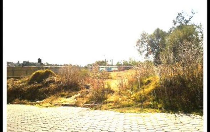 Foto de terreno habitacional en venta en  , san juan totolac, totolac, tlaxcala, 1056817 No. 03