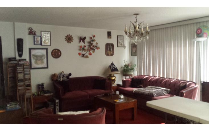Foto de casa en venta en  , san juan totoltepec, naucalpan de ju?rez, m?xico, 1506059 No. 01