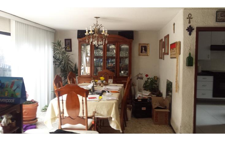 Foto de casa en venta en  , san juan totoltepec, naucalpan de ju?rez, m?xico, 1506059 No. 02
