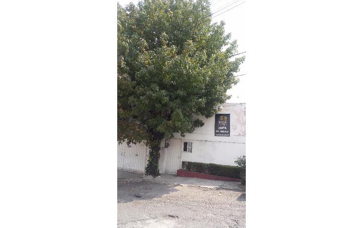 Foto de casa en venta en  , san juan totoltepec, naucalpan de ju?rez, m?xico, 1506059 No. 07