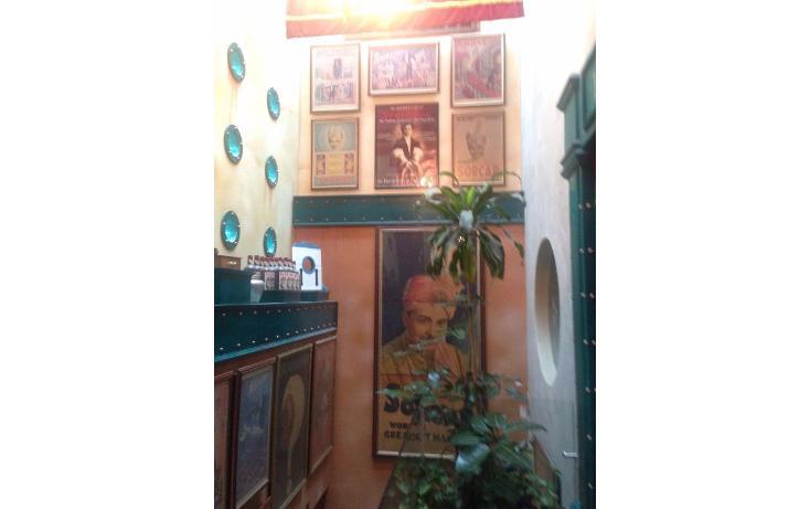 Foto de oficina en venta en  , san juan totoltepec, naucalpan de juárez, méxico, 1717762 No. 01