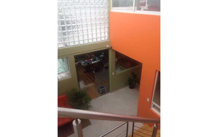 Foto de oficina en venta en  , san juan totoltepec, naucalpan de juárez, méxico, 1717762 No. 07