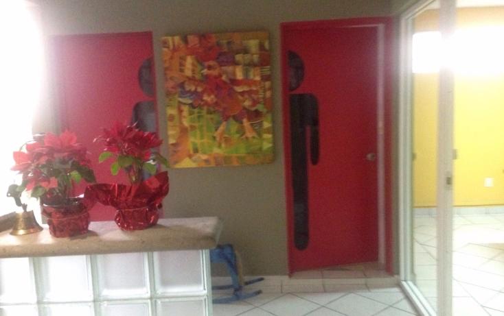Foto de oficina en venta en  , san juan totoltepec, naucalpan de juárez, méxico, 1717762 No. 10