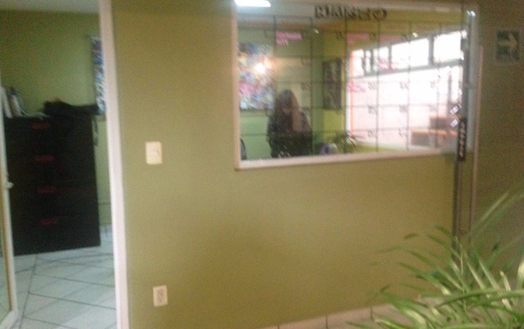 Foto de oficina en venta en  , san juan totoltepec, naucalpan de juárez, méxico, 1717762 No. 13