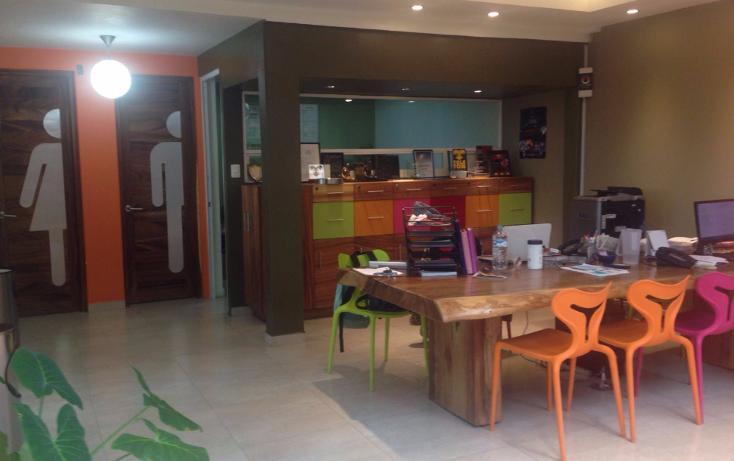 Foto de oficina en venta en  , san juan totoltepec, naucalpan de juárez, méxico, 1717762 No. 19