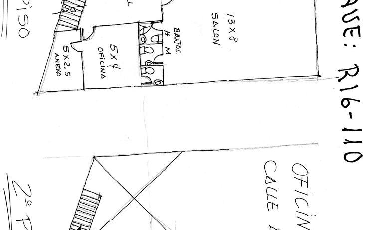Foto de oficina en renta en barranca chica , san juan totoltepec, naucalpan de juárez, méxico, 2735243 No. 06