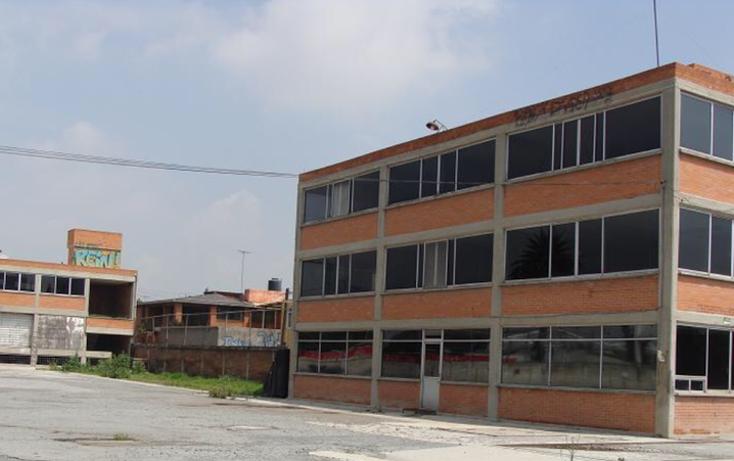 Foto de nave industrial en venta en  , san juan, tultitlán, méxico, 1657711 No. 01