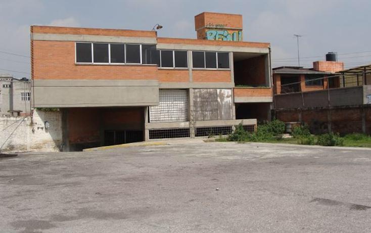Foto de nave industrial en venta en  , san juan, tultitlán, méxico, 1657711 No. 08