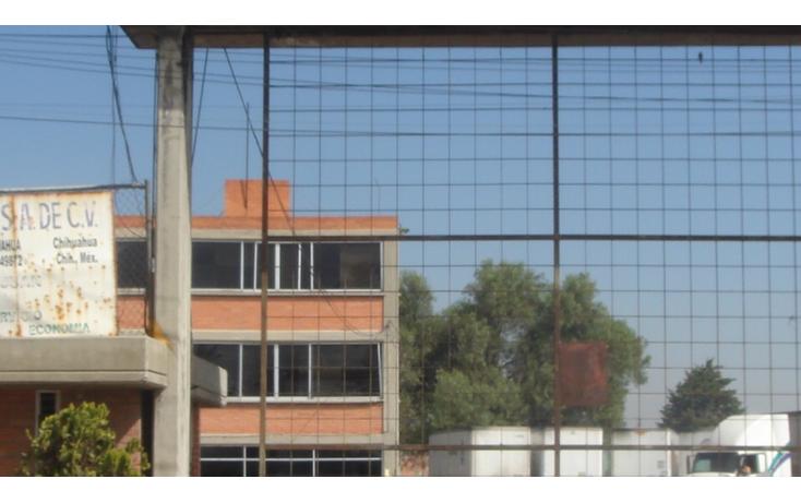 Foto de nave industrial en renta en  , san juan, tultitlán, méxico, 1657715 No. 03