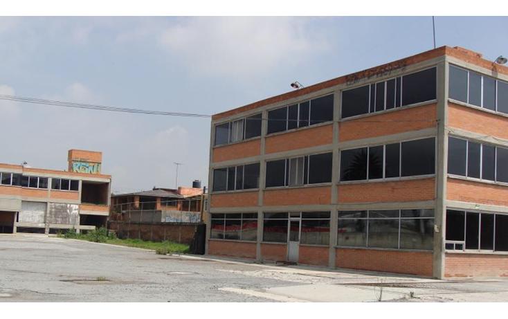 Foto de nave industrial en renta en  , san juan, tultitlán, méxico, 1657715 No. 05