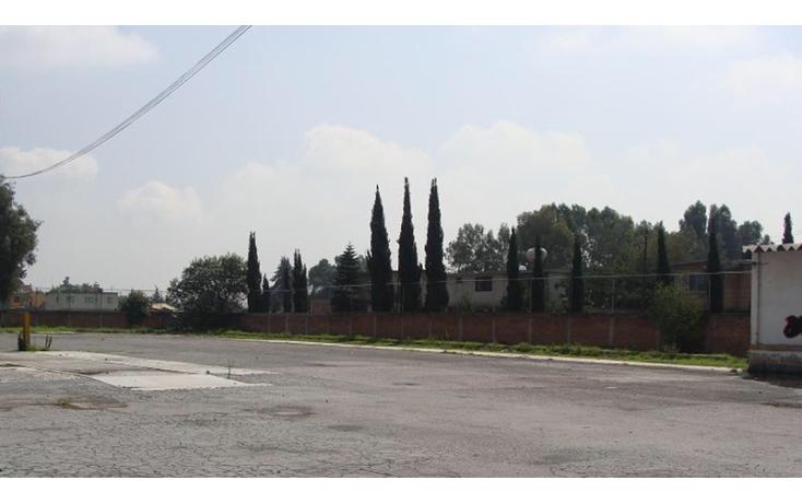 Foto de nave industrial en renta en  , san juan, tultitlán, méxico, 1657715 No. 07