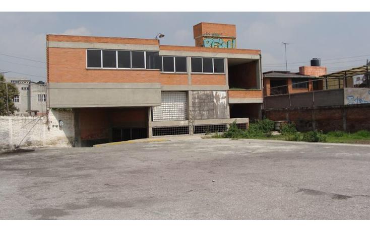 Foto de nave industrial en renta en  , san juan, tultitlán, méxico, 1657715 No. 08