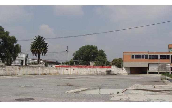 Foto de nave industrial en renta en  , san juan, tultitlán, méxico, 1657715 No. 15