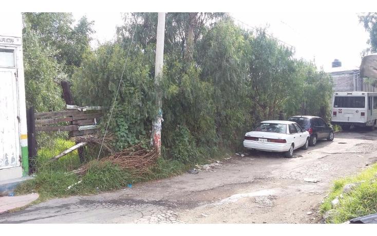 Foto de terreno habitacional en venta en  , san juan, tultitlán, méxico, 1712864 No. 01