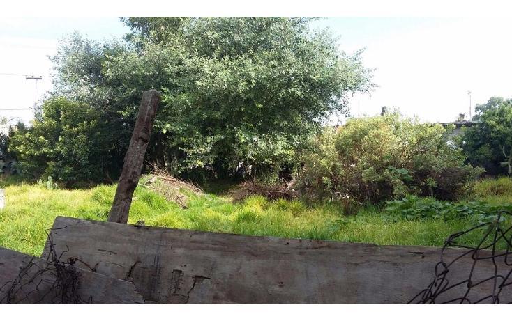Foto de terreno habitacional en venta en  , san juan, tultitlán, méxico, 1712864 No. 02