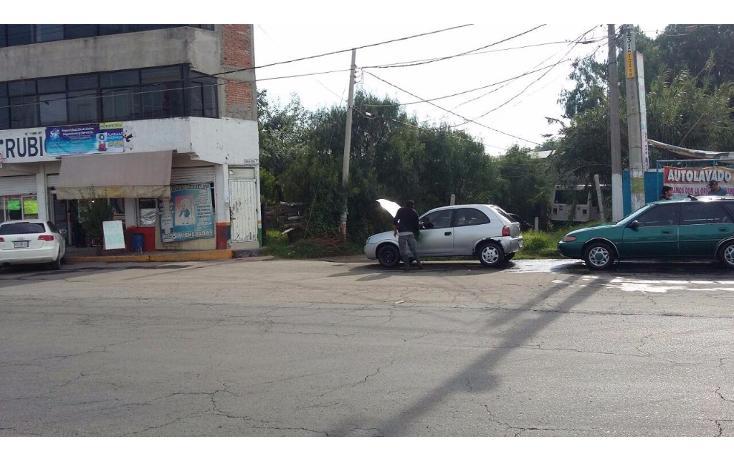 Foto de terreno habitacional en venta en  , san juan, tultitlán, méxico, 1712864 No. 09
