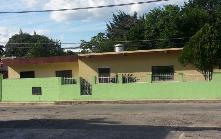 Foto de casa en venta en, san juan, valladolid, yucatán, 1852262 no 01
