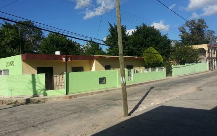 Foto de casa en venta en  , san juan, valladolid, yucatán, 1852262 No. 02