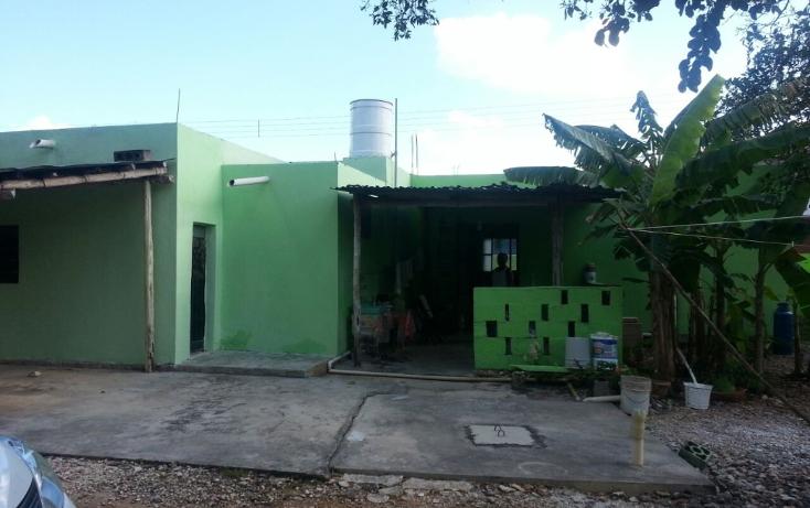 Foto de casa en venta en  , san juan, valladolid, yucatán, 1852262 No. 03