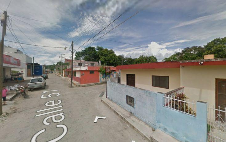 Foto de casa en venta en, san juan, valladolid, yucatán, 1852262 no 08