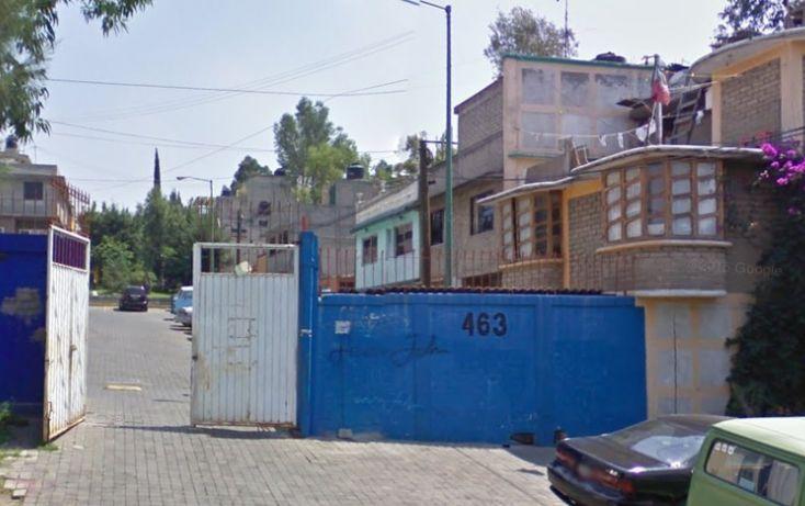 Foto de casa en venta en, san juan xalpa, iztapalapa, df, 1849136 no 01