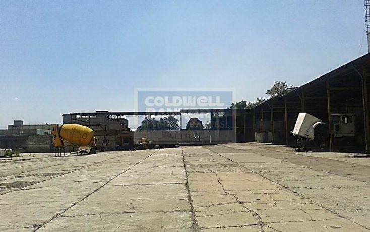 Foto de terreno habitacional en venta en, san juan xalpa, iztapalapa, df, 1849412 no 04