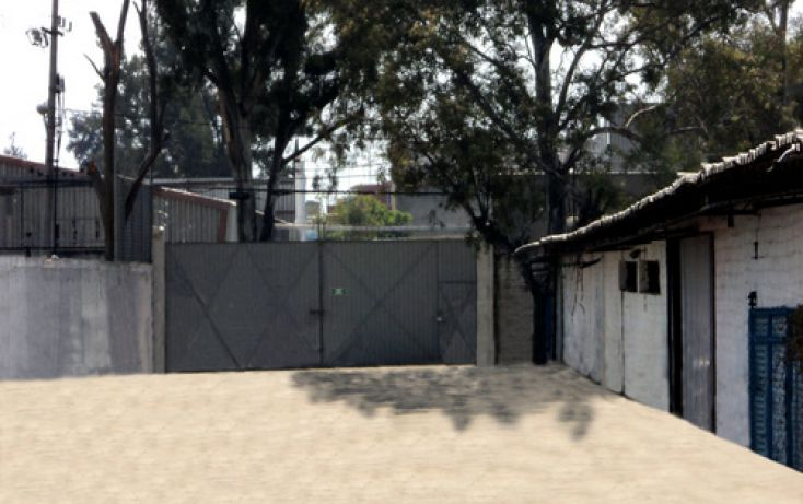 Foto de terreno habitacional en venta en, san juan xalpa, iztapalapa, df, 2018981 no 04