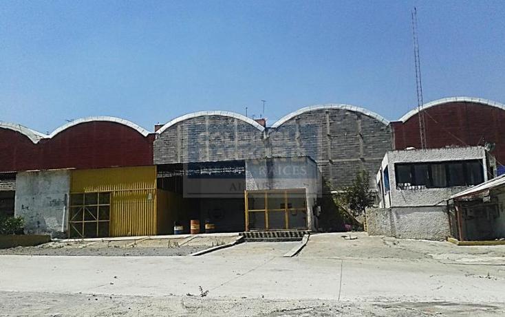 Foto de terreno comercial en venta en  , san juan xalpa, iztapalapa, distrito federal, 1849412 No. 01