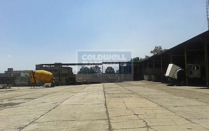 Foto de terreno comercial en venta en  , san juan xalpa, iztapalapa, distrito federal, 1849412 No. 04