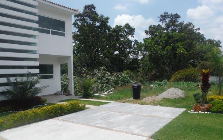 Foto de casa en venta en  , san juan, yautepec, morelos, 1363815 No. 02