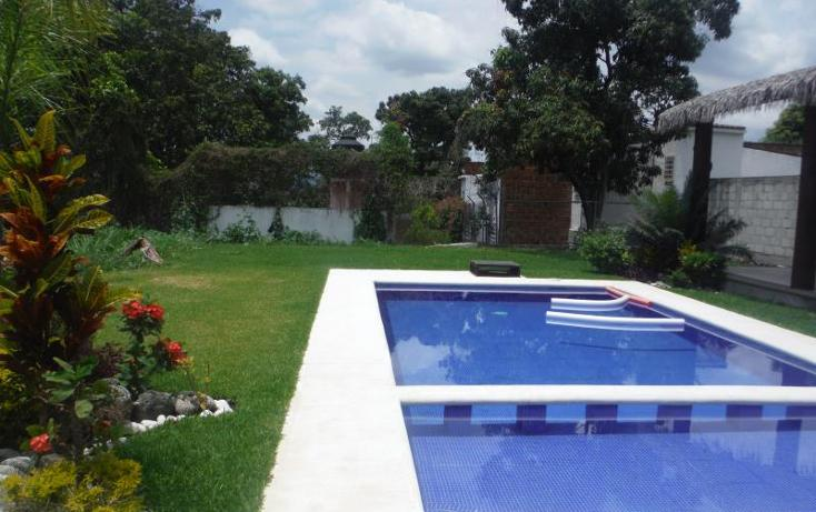 Foto de casa en venta en  , san juan, yautepec, morelos, 1363815 No. 03