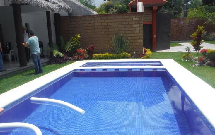 Foto de casa en venta en  , san juan, yautepec, morelos, 1363815 No. 04