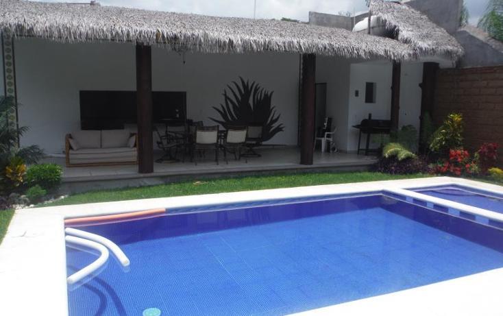 Foto de casa en venta en  , san juan, yautepec, morelos, 1363815 No. 05